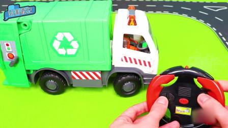 城市绿化车无人驾驶技术正调试,通过远程方向盘遥控是否技术成熟
