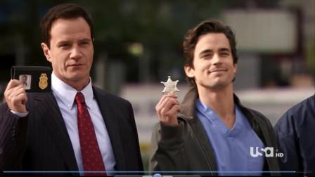 妙警贼探.第一季第七集 被陷害,尼尔借机,凯特被谁控制?