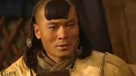 成吉思汗:铁木真妻子被抢掠走,向安达扎木和求助!