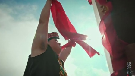 十集纪录片《邕江》播出第五集《山野飞歌》