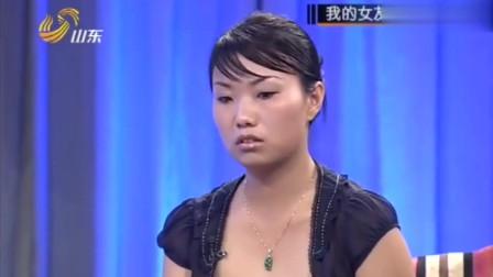 比凤姐的脸皮还厚,女子直言非百万富豪不嫁,是谁给你的勇气?
