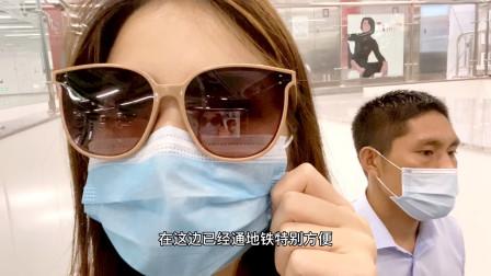 小丸子带大家逛深圳南油服装批发市场,了解服装行业的暴利。