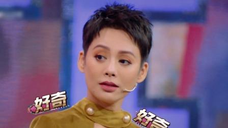 """黄圣依自曝曾在水下拍了12小时""""戏"""",刘嘉玲难以置信"""