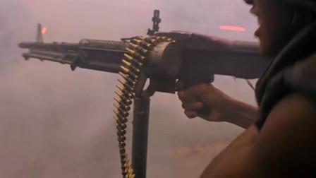 迄今为止 我看过最好看的越战电影 没有之一!