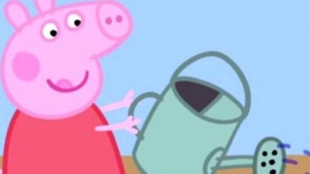 小猪佩奇小狗洗澡猪猪侠超级飞侠宝宝巴士汪汪队