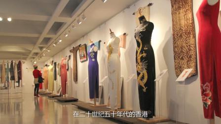 30年老裁缝教你经典旗袍的裁剪图绘制,看这里,新手也能轻松学会
