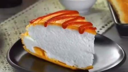 不用烤箱,不用电饭锅,不放面粉,不放奶油,也能做蛋糕?是真的,你不相信,那就视频里找答案吧!