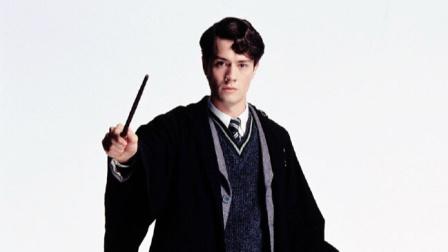 《哈利波特》咒语大全混剪,这就是魔法的力量,妈妈我也想去霍格沃兹