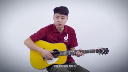 小磊评测——加百列GR-MD50全单吉他——小磊吉他出品