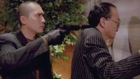 千王1991:老千钱差点坠楼,小伙怒斥同伙,把帐篷开大点