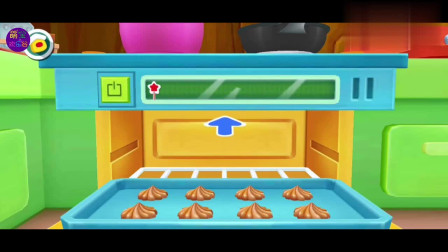 宝宝巴士奇妙料理餐厅手机小游戏河马可是我们的老顾客了
