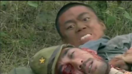 我的兄弟叫顺溜:顺溜勒死日本狙击手后,奋力追赶欺负姐姐的鬼子!