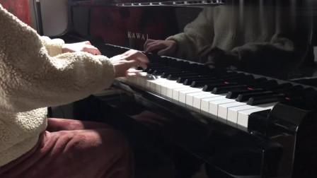 贝多芬的《致爱丽丝》,可能是世界上最著名的钢琴曲之一,堪称经典