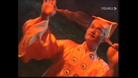 《僵尸道长1》林正英大战地藏王