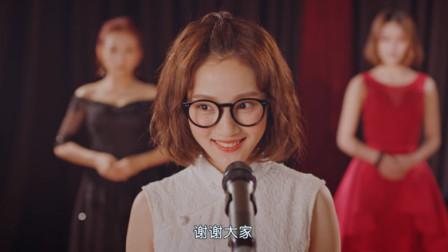 惹上冷殿下:丑女参加选美大赛被嘲笑,谁知一开口全场站起来鼓掌