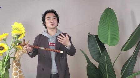 笛子的发音原理,了解这些,一步教你吹响笛子