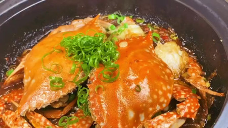 螃蟹怎么做才好吃