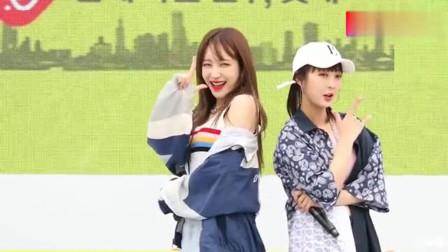 韩国极品美女跳舞,你在看哪里?