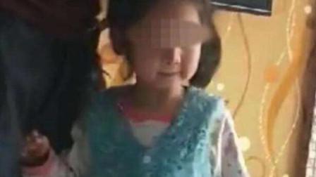 """通报""""黑龙江女童被虐打"""":其父故意伤害罪被"""