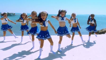 Baby Shark  - 儿童 Kids 少儿舞蹈视频教学