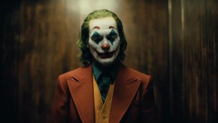 《蝙蝠侠:黑暗骑士》超燃小丑个人混剪,那烟花般的璀璨,都不如我的疯狂