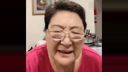 老外在中国:丈母娘吐槽洋外孙不爱吃饭的臭毛病,直言管孩子洋女婿还嫌她贫