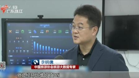 """珠江新闻眼 2020 全国景区有序开放迎""""五一""""  预约进园为主要方式"""