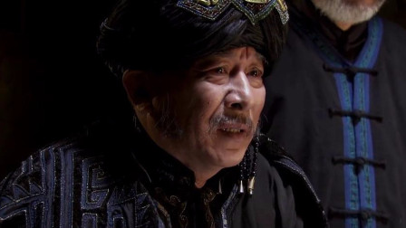 血誓:田家寨地宫揭秘了,里面竟然财富万千,可以敌国了