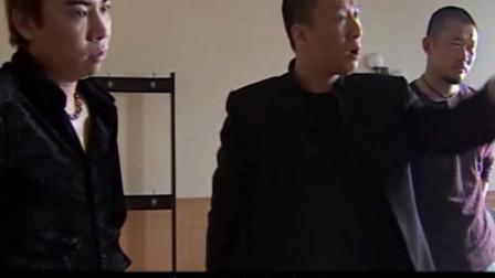 一部中国电视剧的巅峰之作,豆瓣评分9.0,孙红雷因此剧一夜成名