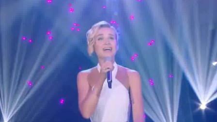 歌手:深入人心!波琳娜《A Million Voices》夺冠!