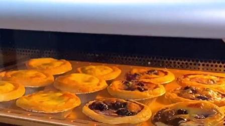 怎么在家制作葡式蛋挞?