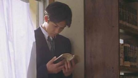 情书:倚在窗边看书的少年终究没把喜欢你说出口 年轻时的柏原崇少年感也太满了吧!