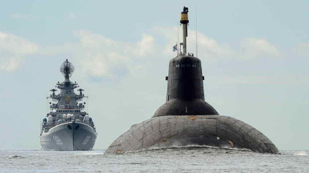 一次可打出200枚核弹头,这才是全球最邪恶的武器,威胁远超航母