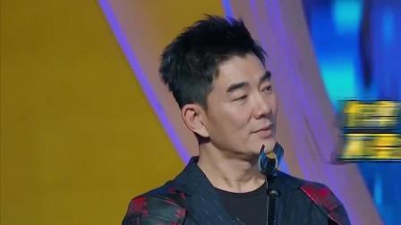 超强音浪:任贤齐接受音乐拷问,没想到张口就来,完全没难度
