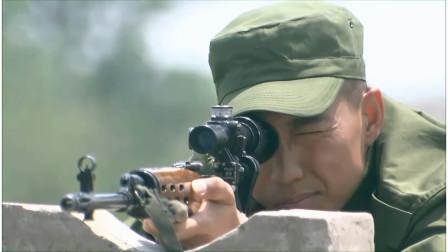 我是特种兵03:八年老兵瞧不起新兵,反倒因为一个步枪输给新兵