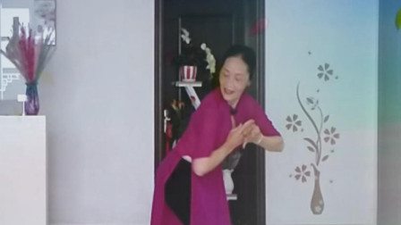 湘女王舞蹈《红枣树》  制作、演绎、编舞:湘女王