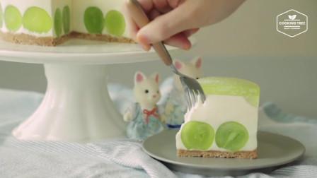 【治愈系】声控  Cooking tree 免烤麝香葡萄芝士蛋糕 - 1.1(Av69242244, P1)