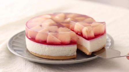 【中字】【HidaMari】免烤桃子芝士蛋糕 - 1.免烤桃子芝士蛋糕~1(Av61800465, P1)