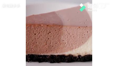 在家就能做的奥利奥小蛋糕~~~颜值与美味并存!女孩子们的最爱!
