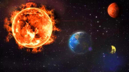 一升海水提取能源相当于300升汽油!中国人造太阳即将升起