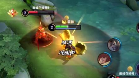 张大仙:有些队友打着打着就没影了