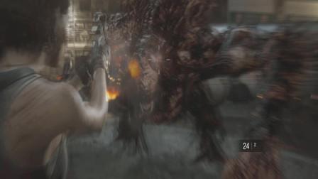 【小发糕解说】BOI3重置版第五期:广场决战