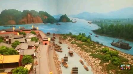 安康旅游群曾林乐山苏稽乌木博物馆2020年4月21号安康摄制