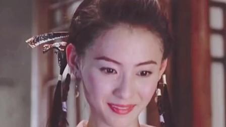 张柏芝年轻时巅峰颜值,怪不得陈小春、谢霆锋和陈冠希都喜欢!