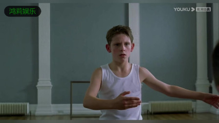 跳出我天地:用梦想鼓舞人生,用跳舞走出一片天地