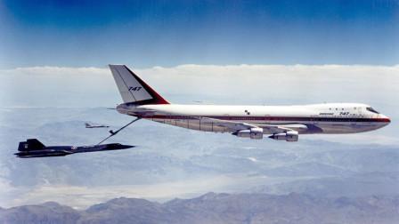 能把200多吨燃油运上天,世界最强五款空中加油机,第一名在伊朗