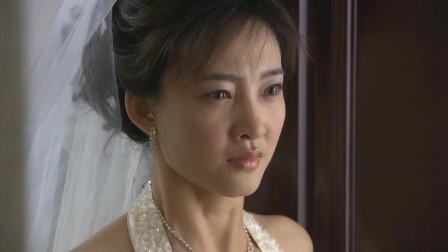 王丽坤在婚礼当天发现老公的秘密,当场打了渣男一巴掌