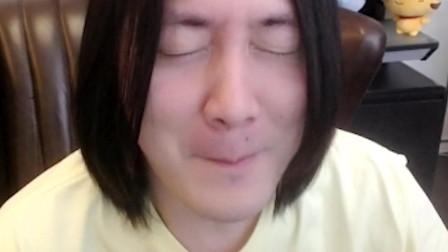 张大仙:你居然不信我是妙龄美男?