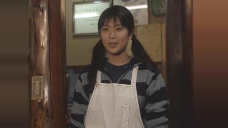 藤原纪香来看松隆子,感觉她们一个热情奔放,一个腼腆可人