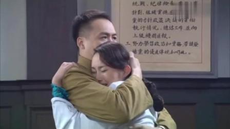 影视:杨翠花帮清洁工劳动,玉桥趁机和徐春磊见面!
